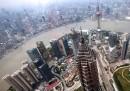 """Rapporto ONU sulle nuove """"città infinite"""""""