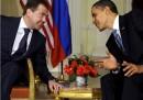 Trattato sulle armi nucleari tra USA e Russia: è quasi fatta