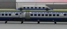 Il treno cinese che non si ferma mai