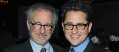 J. J. Abrams e Spielberg fanno un film insieme