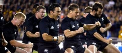 Buttarsi sul rugby: Malcom Pagani racconta gli All Blacks