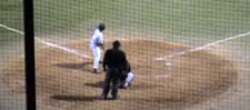 Baseball, il salto di Kownacki