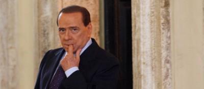 """Berlusconi: """"Non si può sputtanare il partito"""""""