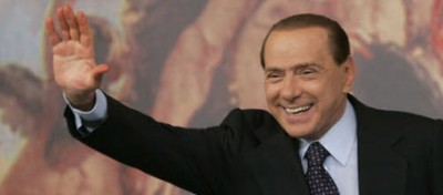 Berlusconi sbarca su Facebook (stavolta sul serio)