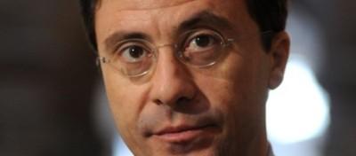 """Bocchino: """"Verdini si dimetterà"""""""