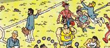 """(Un fan di) Werner Herzog legge """"Where's Waldo?"""""""