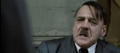 Rimozione forzata per Hitler su YouTube