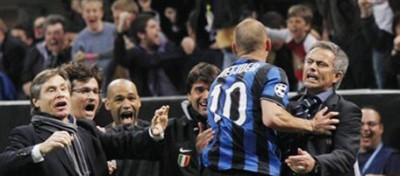 Il declino del calcio italiano