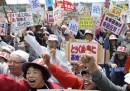 Okinawa e la base americana della discordia
