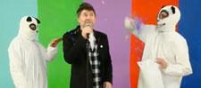Video degli LCD Soundsystem di Spike Jonze