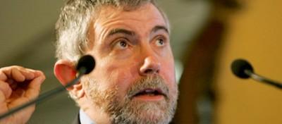 "Krugman: ""L'euro una cattiva idea"""