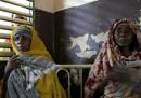 Il 25 aprile del mondo che ha la malaria