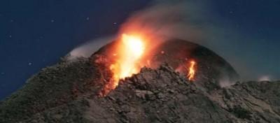Vulcani, avanti il prossimo