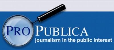 ProPublica, giornale online da premio Pulitzer
