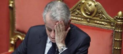 """""""Si fa macroscopica la menzogna di Claudio Scajola"""""""