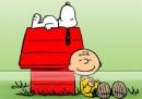 Ti saluto, Charlie Brown