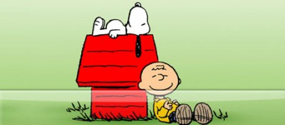 Ti saluto, Charlie Brown
