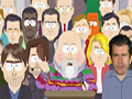 Buon compleanno South Park