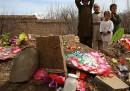 Gli Stati Uniti ammettono di aver ucciso tre donne afghane