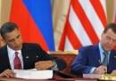 Firmato nuovo accordo sulle armi nucleari
