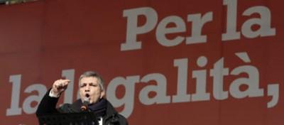 La guerra sul federalismo si sposta a sinistra