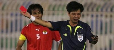Ancora arresti nel campionato di calcio cinese