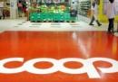Coop ricomincia a vendere i prodotti israeliani