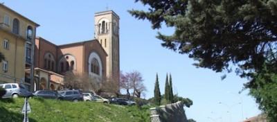 Roma, vescovo denunciato per favoreggiamento