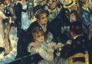 Gli alti e bassi di Renoir