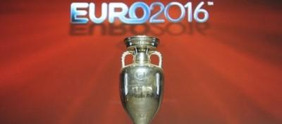 Gli europei 2016 vanno alla Francia