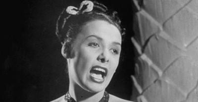 Chi era Lena Horne
