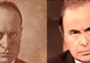 Bruno Vespa è il figlio di Mussolini?