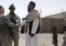 Afghanistan, un premio ai soldati che non sparano