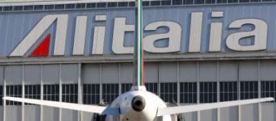 Due delle cordate per Alitalia erano aria fritta