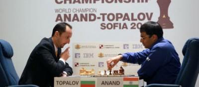 Il più grande scacchista del mondo