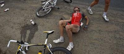 Questione di doping