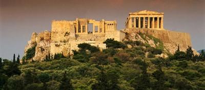 Cosa ci insegna la Grecia