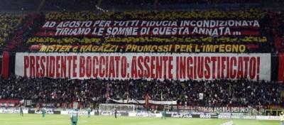 """Berlusconi ci pensa: """"Quasi quasi lascio il Milan"""""""