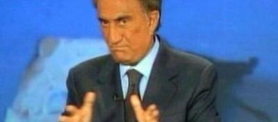 """Emilio Fede su Saviano: """"Non se ne può più"""""""