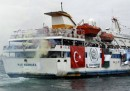 La seconda Freedom Flotilla