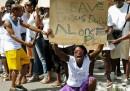 Giamaica, undici morti e situazione ancora critica