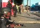 Giamaica, trenta morti e Dudus ancora non si trova