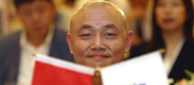 Era l'uomo più ricco della Cina, condannato a 14 anni
