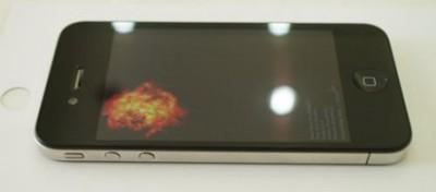 Dall'Asia con l'iPhone 4G (in video)