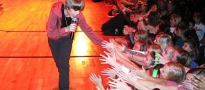 Chi accidenti è Justin Bieber?