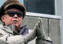 Kim Jong-Il in Cina, di nascosto