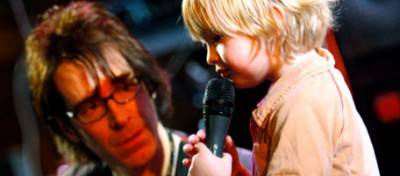 Musica indie per bambini