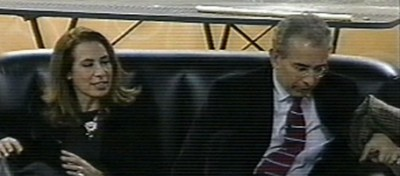 Gad Lerner contro Cesara Buonamici