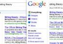 Google cambia per rimanere uguale