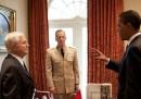 Gay nell'esercito, gli Stati Uniti si muovono